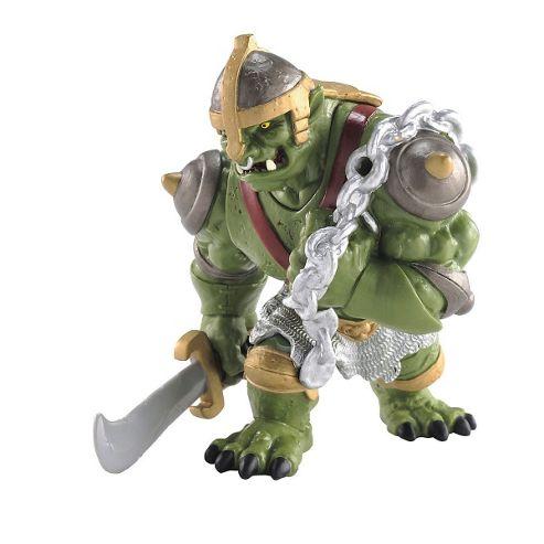 ELC Warrior