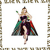 Kylie Christmas - Snow Queen Edition CD