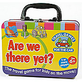 ELC Are We There Yet? Game