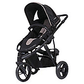 ABC Design Cobra 3 Wheel Pram & Pushchair, Safari
