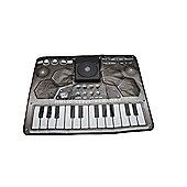 Keyboard Play Mat