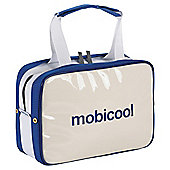 Mobicool Ice Cube Coolbag, White Small