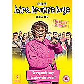 Mrs Brown's Boys - Series 1 - Complete (DVD Boxset)