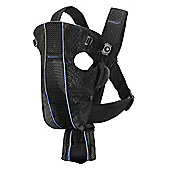 BabyBjorn Baby Carrier Original (Black Mesh)