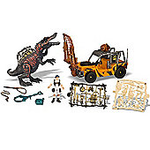 Dino Valley - Escape From Primal Danger Buggy