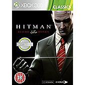 Hitman Blood Money - Classics - Xbox-360
