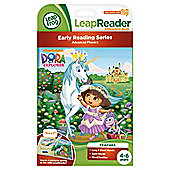 Dora the Explorer LeapReader Book