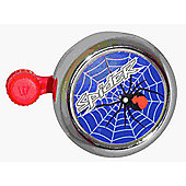 Concept Kids Bicycle Bell, Spider