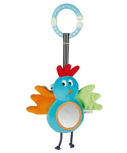Mamas & Papas - Babyplay - Linkie Rooster