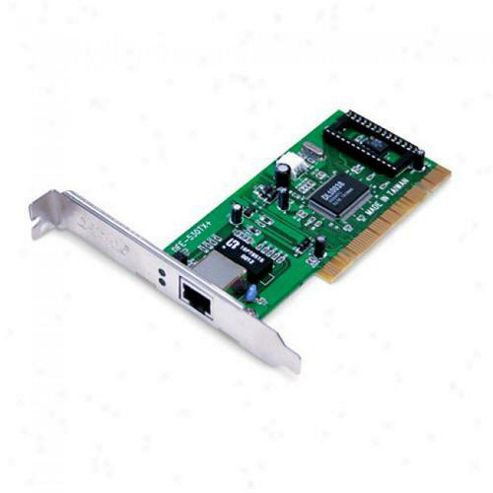D-Link Systems 32 Bit PCI Bus Master Adapter