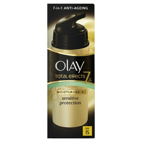 Olay Total Effects Sensitive 30Ml