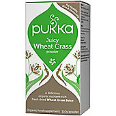 Pukka Juicy Wheat Grass - 110g powder