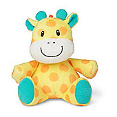 Mothercare Baby's Toy Baby Safari Soft Toy - Giraffe