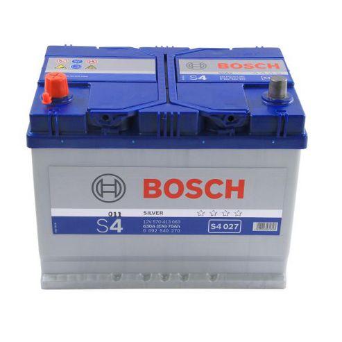 Bosch S4 069 Car Battery