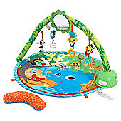 Little Tikes Sway N Play Gym