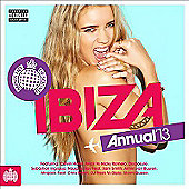 Ministry Of Sound: Ibiza Annual 2013 (2CD)