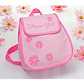 Flowergirl Mini Back Pack