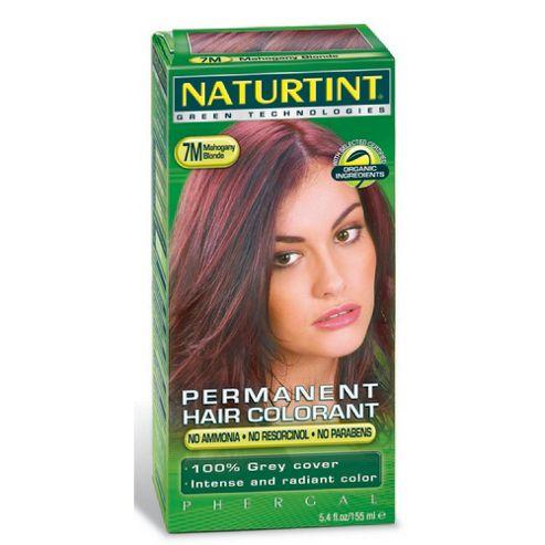 Naturtint 7M (Mahogany Blonde)