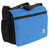 Out n About Changing Bag Lagoon Blue