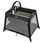 Graco Nimble Noo Travel Cot, Pierce