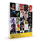 ADOBE - BOXED PRODUCTS - EDU MASTER COLLECTION CS6 - A6 WIN STUDT ED EN