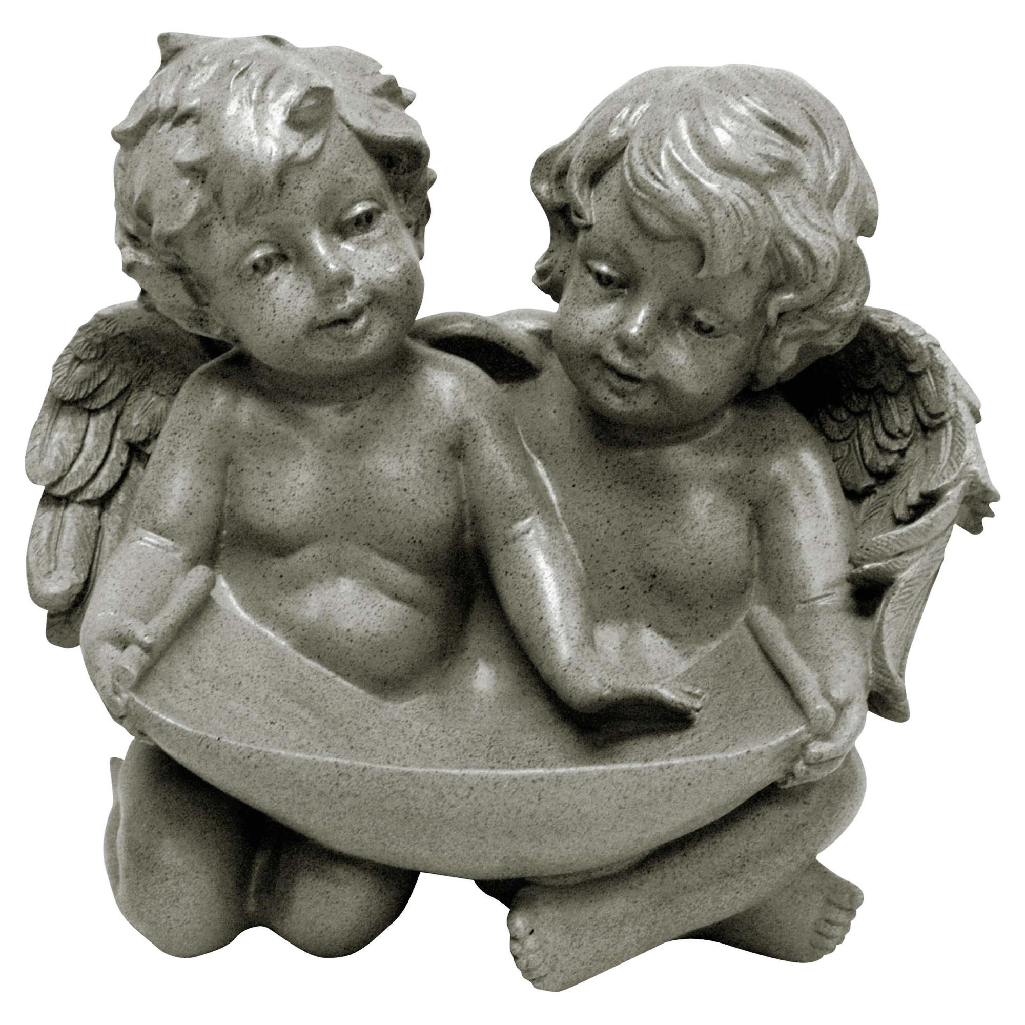 Cherubs Ornament