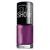 Maybelline Color Show Nail 354 Berry Fusion