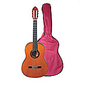 Valencia 3101 3/4 Size Classical Guitar