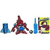 B-Daman Crossfire Figure - Lightning Scorpio
