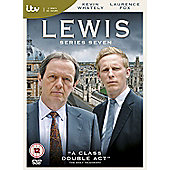 Lewis - Series 7 (DVD Boxset)