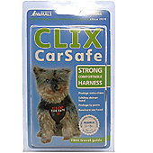 Clix Car Safe Harness (XSmall)