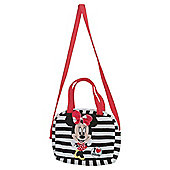 Minnie Stripe Bag