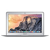 "Apple MacBook Air 11"" Intel Core i5 4GB RAM 128GB SSD Silver MJVM2B/A"