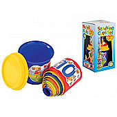 Baby Stacking Cups (12 Pieces)