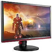 Aoc G2460PF FreeSync 24 144Hz Full HD Gaming Monitor 16:9 Height Adjust HDMI DP