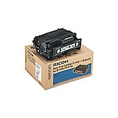 Ricoh Type 120 Black Ink Cartridge (Yield: 15,000 Pages)