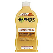 Garnier Summer Body Dark 400ml
