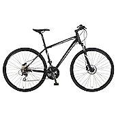 Dawes Discovery Sport 4 Gents 22 Inch Hybrid Bike