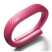 Jawbone UP 24 Unisex Smart Bluetooth Fitness Tracker Size M JL0119MEU1