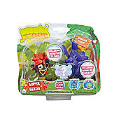 Moshi Monsters Super Seeds - Zommer