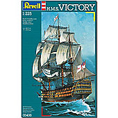 Revell H.M.S. Victory 1:225 Model Kit Ships - 05408