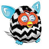 Furby Boom Interactive Soft Toy - Zigzag