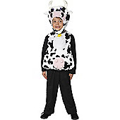 Child Cow Costume Toddler