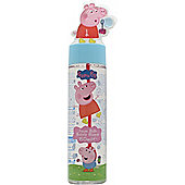 Peppa Pig Foam Bath Bubble Blower 150ml