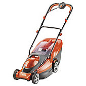 Flymo Chevron 37VC 1600W Electric Rotary Lawn Mower