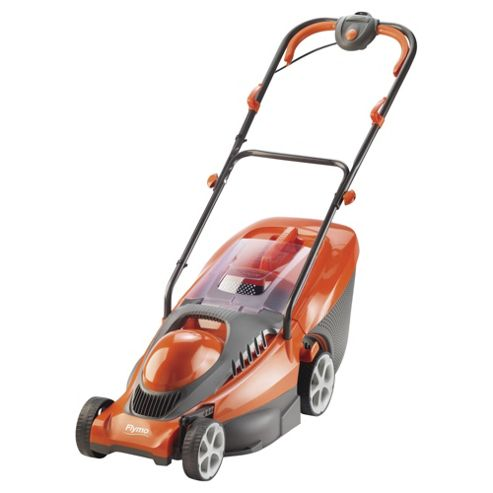 buy flymo chevron 37vc 1600w electric rotary lawn mower from our electric lawn mowers range tesco