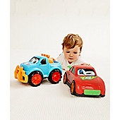 Mothercare Happy - 2 Pack