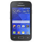 Tesco Mobile Samsung Galaxy Young 2 Grey