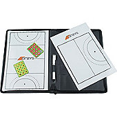 Grays Hockey Coaching Folder