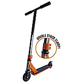 Zinc Frenzy Pro Scooter Orange/Black